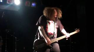 NAPALM DEATH - Strong Arm (live 2009)
