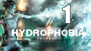 HYDROPHOBIA: Prophecy - Gameplay Español - Capítulo 01
