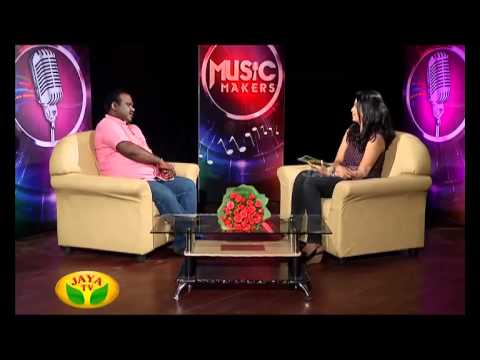 Music Makers - Episode 01 On Sunday, 08/06/2014  | SEG 02