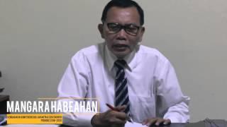 Bendahara Konferens DKI Jakarta & Sekitarnya Periode 2016-2020