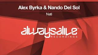 alex byrka nando del sol nati out now