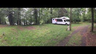 Campingplatz I Le Camping du Lac d´Aydat I Frankreich