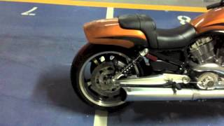 VROD 2014 for SALE in DUBAI HARLEY DAVIDSON