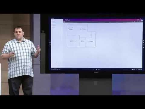Signum News - Universal Windows Platform for Developers at Microsoft Build 15 - Part 1