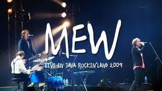"MEW ""Apocalypso"" Live at Java Rockin"