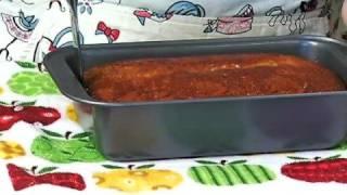 Taste Of Home - Lemon Loaf
