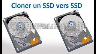 Comment Cloner SSD vers SSD plus grand (Logiciel de clonage SSD)