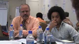 Learning Exchange: Pacific Regional Ending Violence Against Women Facility Fund