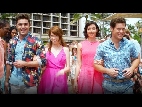 Movies Like Mike And Dave Need Wedding Dates.Mike And Dave Need Wedding Dates Extended Trailer