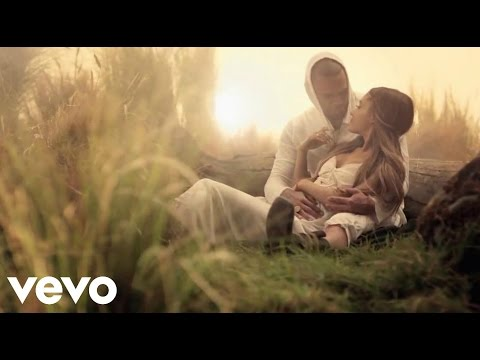 Chris Brown Ft. Ariana Grande - Don't Be Gone Too Long (Official Music Video)