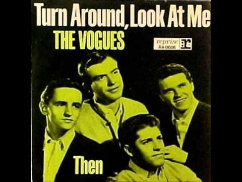 The Vogues - Turn Around, Look At Me [Haeco-CSG removed]