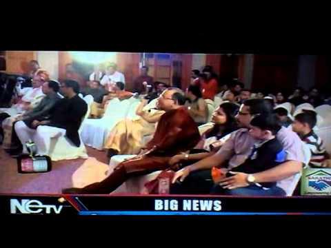 bihu celebrated by assamese people in Dubai 2012