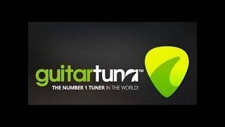 Best Free Guitar Tuner App By Ns Tech screenshot 5