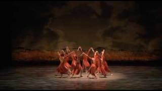 The Wendy House by Roland Chadwick - San Francisco Ballet - Part 1
