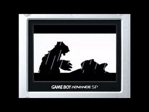 Pokemon Emerald Version Game Boy Advance Trailer -