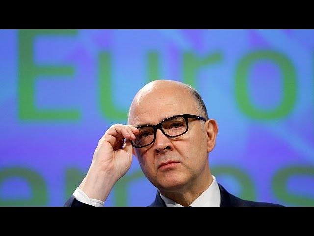 В повестке дня ЕС - реформа еврозоны