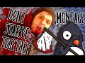 watch he video of KILLER PENGUINS, TRAPS & ANGRY BEES| Dont Starve Together w/ Zodiak
