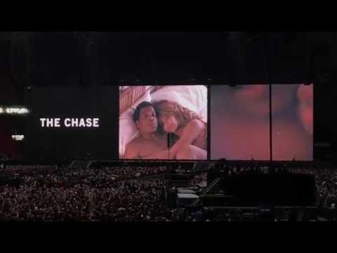 BEYONCÉ & JAY Z | On The Run II (Amsterdam 19.06.2018) | 4K Video | Part 1