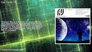 Iversoon & Alex Daf feat. Eskova - The Moonlight Shines (Original Mix) CFR015