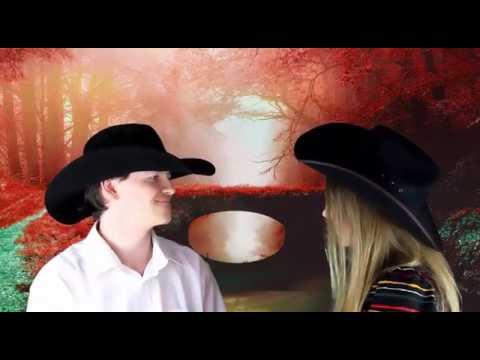 Battle hymn of love - Jenny Daniels & Donny Nichol singing (Kathy Mattea & Tim O'Brian Cover)