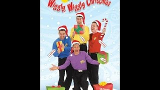 Opening and Trailers from The Wiggles: Wiggly, Wiggly Christmas 2003 DVD