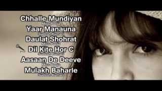 Miss Pooja Vs Sudesh Kumari Nonstop Super Hit Sad Songs Collection 2