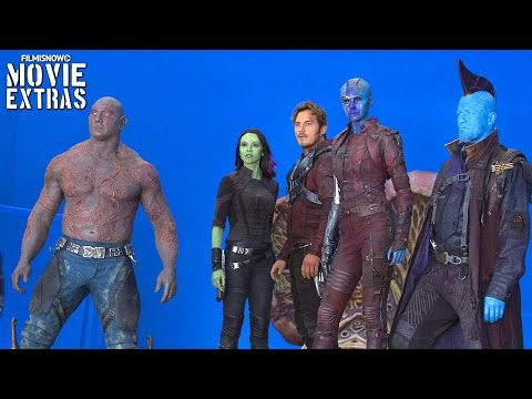 Thumbnail: Go Behind the Scenes of Guardians of the Galaxy Vol. 2 (2017)