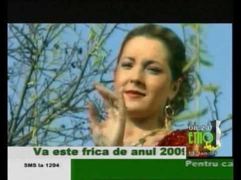 Angela Rusu   Mi Atat De Draga Viata (Copyright © ETNOTV) 2009 By GeoRBA
