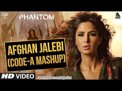 AFGHAN JALEBI (CODE-A MASHUP)