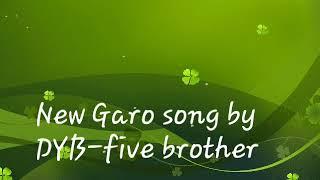 New Garo song mp3