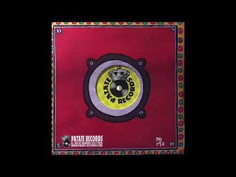 Skank' It - Ras Mykha - Dubplate Special Bellveville International - Patate Records DPS10-003