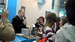 Шестилетие русских Котов-Воителей в Санкт-Петербурге