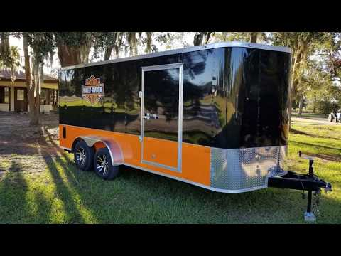 Utility Trailers For Sale Jacksonville Fl | Reedy Branch Equipment Co