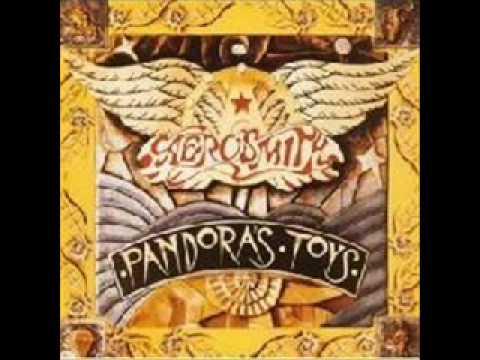 08 No Surprize Aerosmith Pandora´s box 1991 CD 3