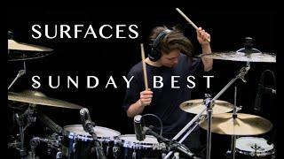 Surfaces - Sunday Best   Drum Cover • Gabriel Gomér