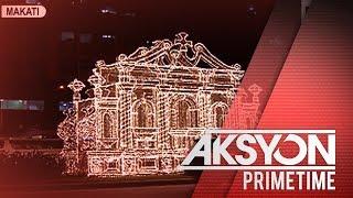 Iba't ibang lugar sa Pilipinas, nagpasiklaban ng Christmas displays