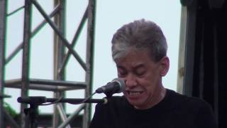 04 Susi Belel by Fariz RM live at The 90's Festival 2019 Jakarta