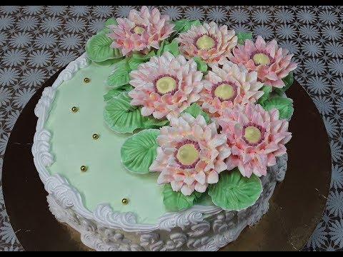 Тортик для детворы