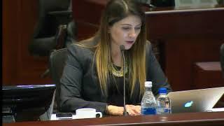 Sesión 477 del Pleno (26-09-2017)
