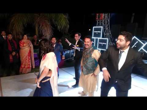 Punjabi Wedding, Pathankot! The story untold. Garima-Ankur. Ishq Wala Love! By Sahnis, Pathankot!