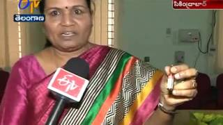 Officials Responds On   Etv & Eenadu Story On Expairy Injection Incident   In Gandhi Hospital   HYD