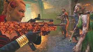MOST POWERFUL GUNS IN THE GAME! (Black Ops 3 Zombies)
