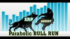 Crypto Trader Thinks #XRP will hit $9.5 in August if History Repeats itself ( PARABOLIC BULL RUN )