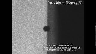 Particle Bonding