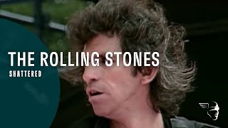 The Rolling Stones - Shattered (From The Vault - Live In Leeds 1982)