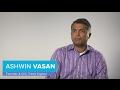 Business Results Coaching: Founder & CIO Ashwin Vasan   Tony Robbins