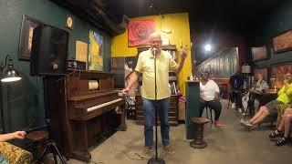 Comedy George Penton #3