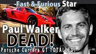STOP MAKING ASSUMPTIONS about how Paul Walker died!  Part 3/3