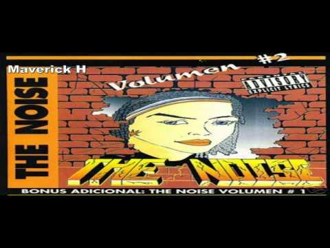 The Noise 2 1992 Album Completo