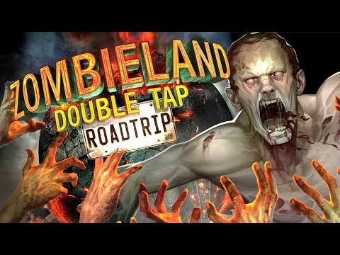 Zombieland: Double Tap - Road Trip Trailer | Official Xbox Game (2019)